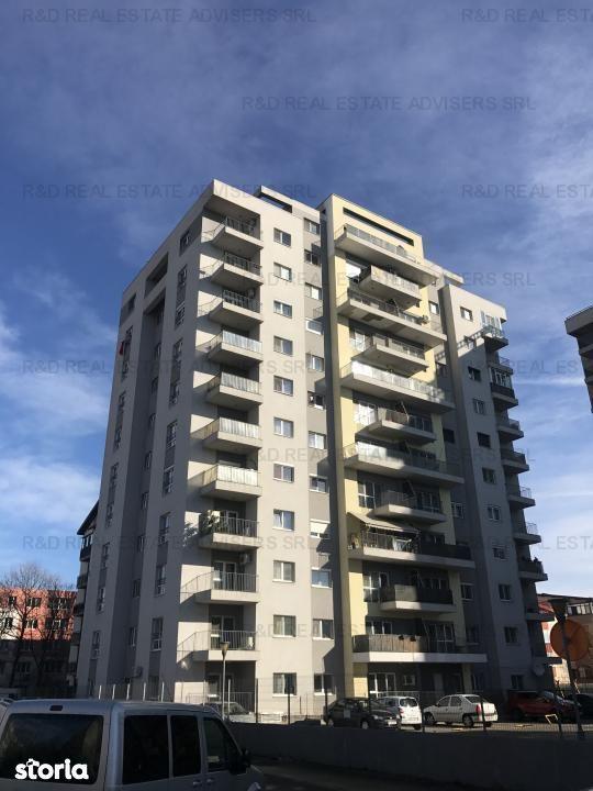 Apartament de vanzare, București (judet), Strada Fetești - Foto 2