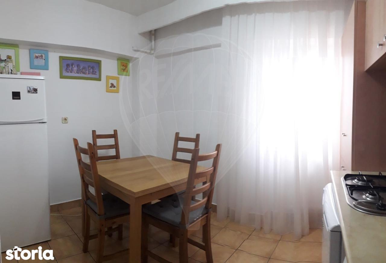 Apartament de vanzare, Satu Mare (judet), Strada Alecu Russo - Foto 5