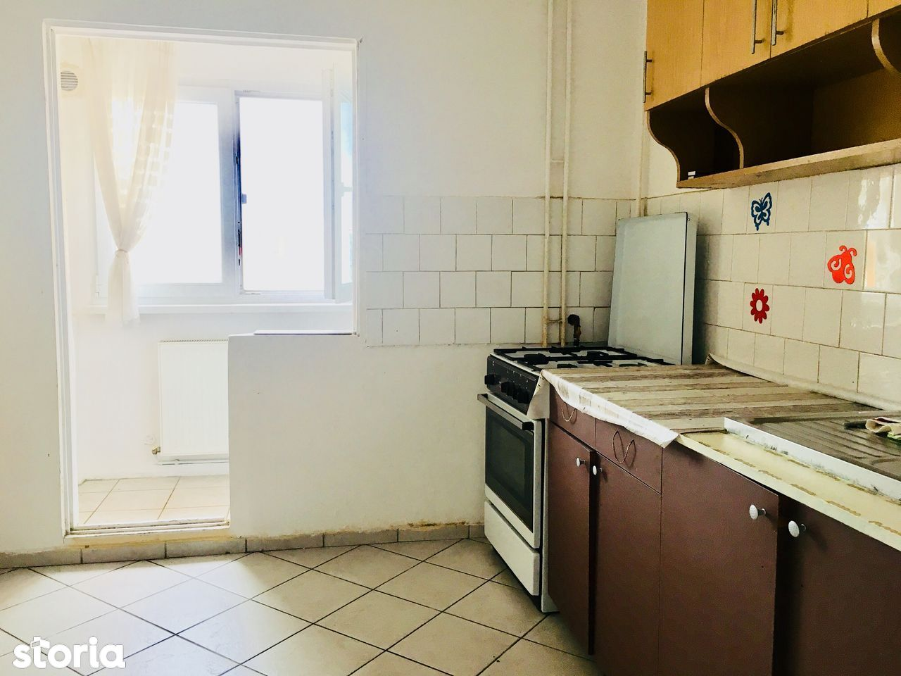 Apartament de vanzare, Cluj (judet), Strada Vasile Stoica - Foto 5