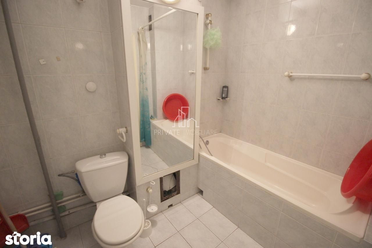 Apartament de vanzare, Mureș (judet), Strada Moldovei - Foto 8