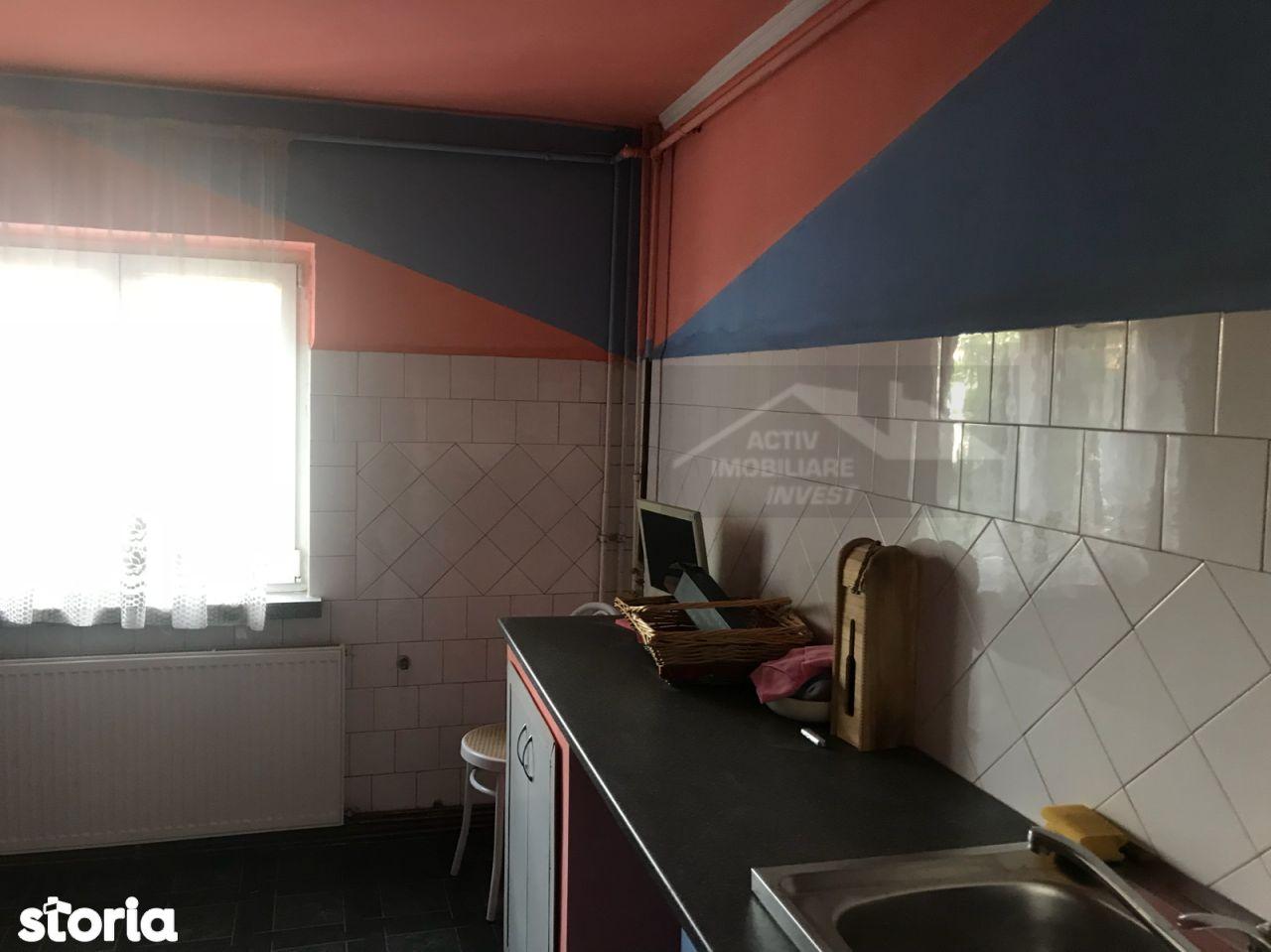 Apartament de vanzare, Pitesti, Arges, Eremia - Foto 2