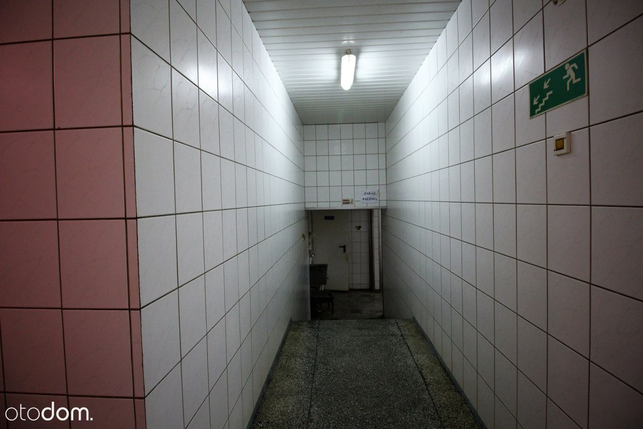 Lokal użytkowy na sprzedaż, Zawiercie, zawierciański, śląskie - Foto 9