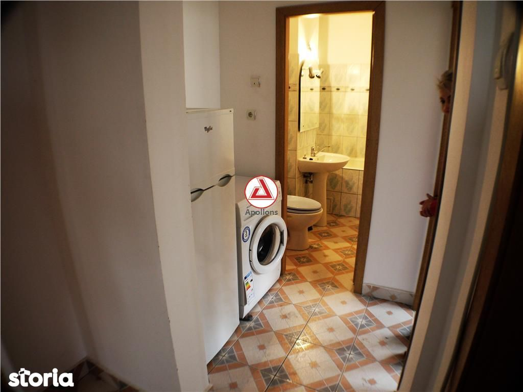 Apartament de inchiriat, Bacău (judet), Calea Republicii - Foto 8