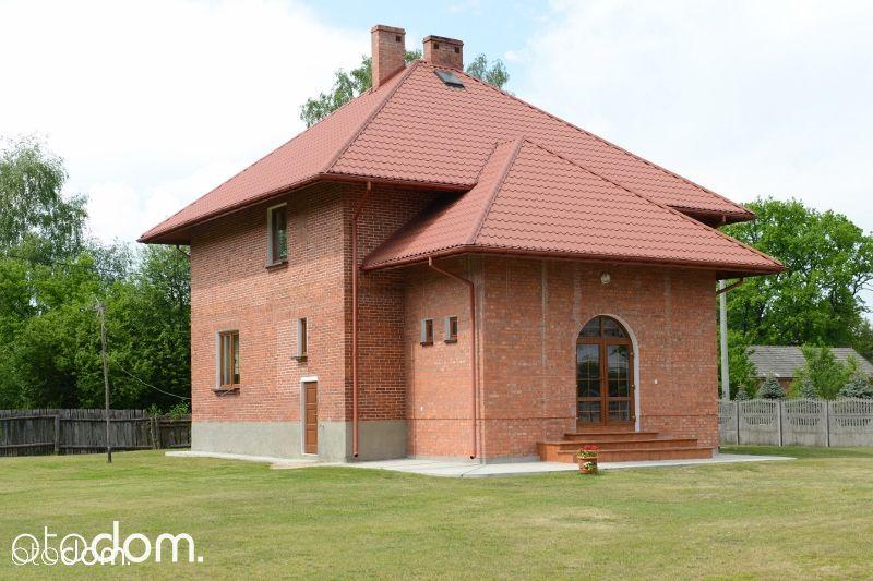 Dom na sprzedaż, Borów, kraśnicki, lubelskie - Foto 1