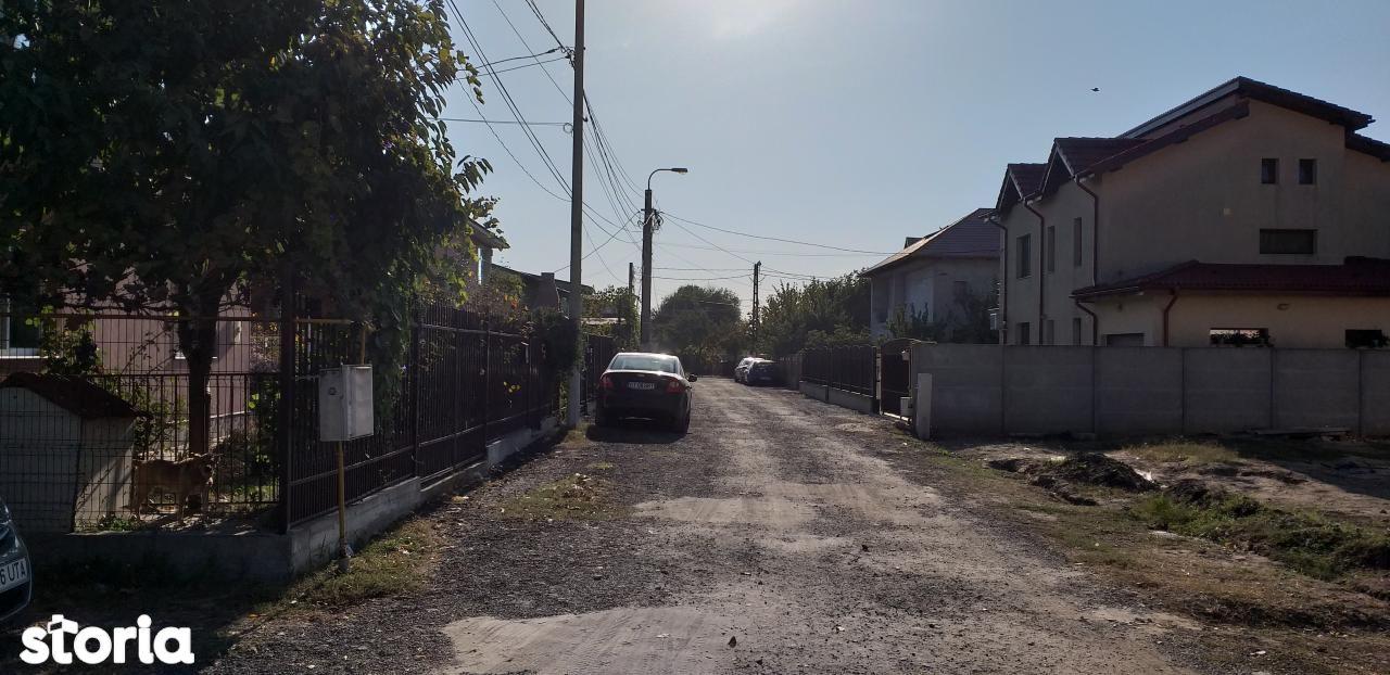 Teren de Vanzare, Constanța (judet), Viile Noi - Foto 5