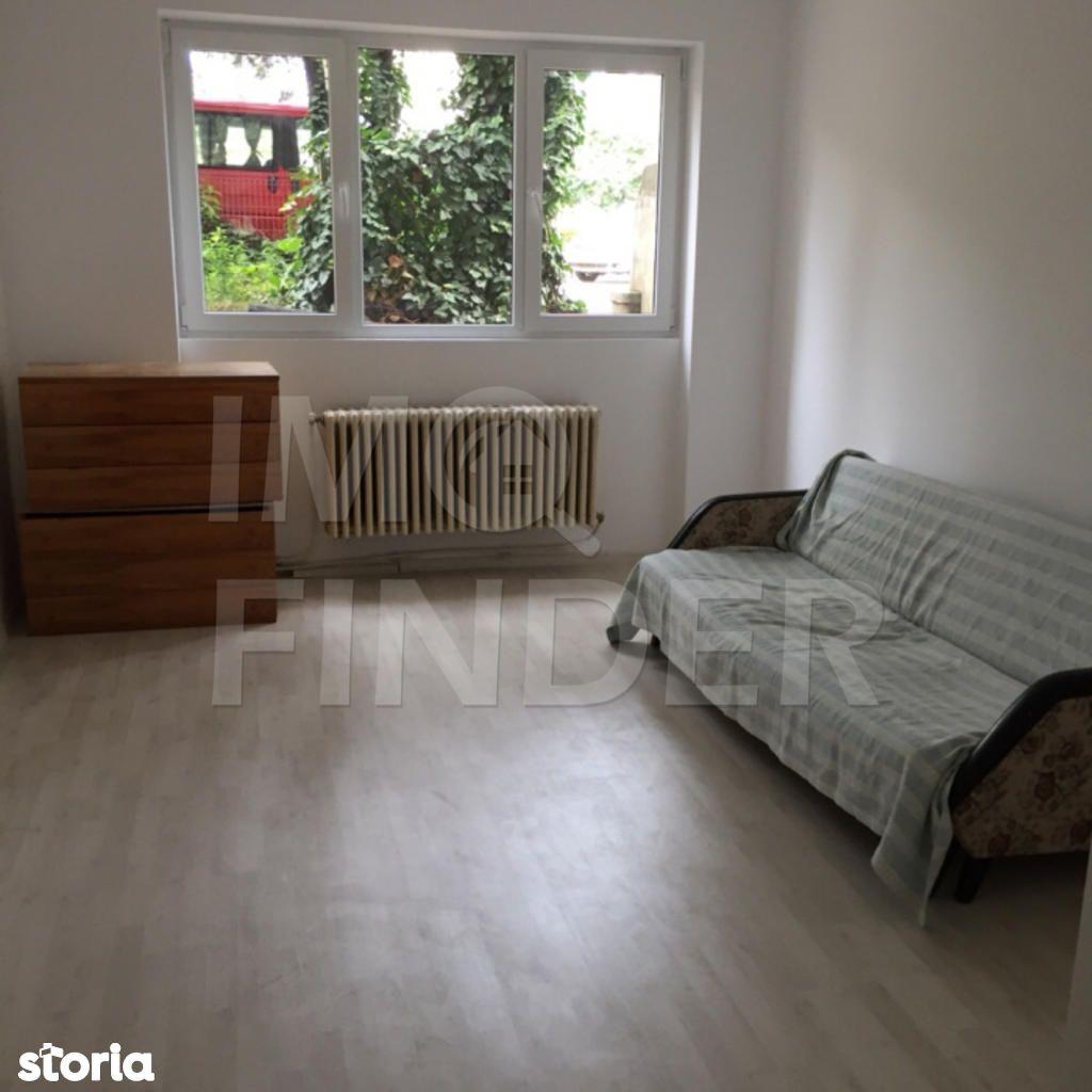 Apartament de vanzare, Cluj (judet), Strada Gavriil Musicescu - Foto 2