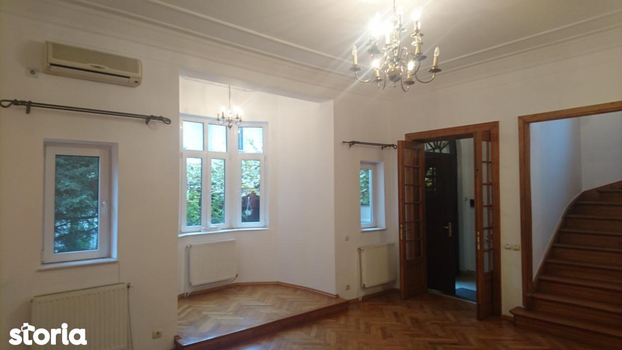 Casa de inchiriat, București (judet), Dorobanți - Foto 2
