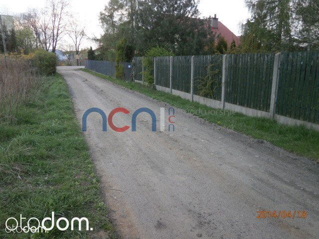 Działka na sprzedaż, Cybulice Małe, nowodworski, mazowieckie - Foto 4