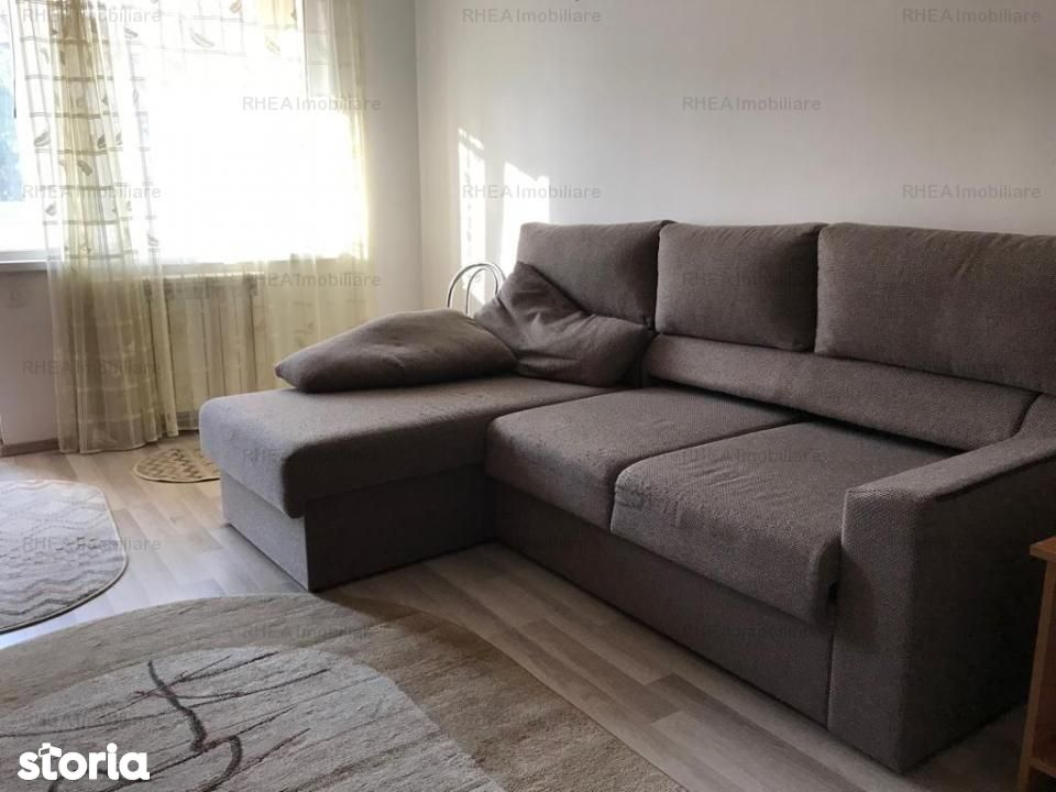 Apartament de inchiriat, Cluj (judet), Aleea Herculane - Foto 2