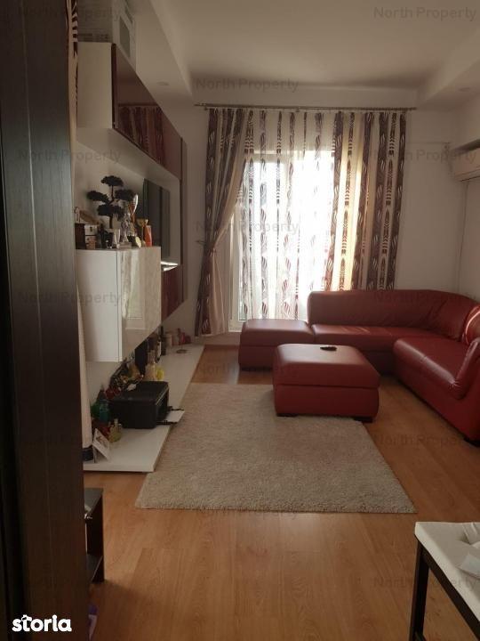 Apartament de vanzare, București (judet), Strada Florilor - Foto 6