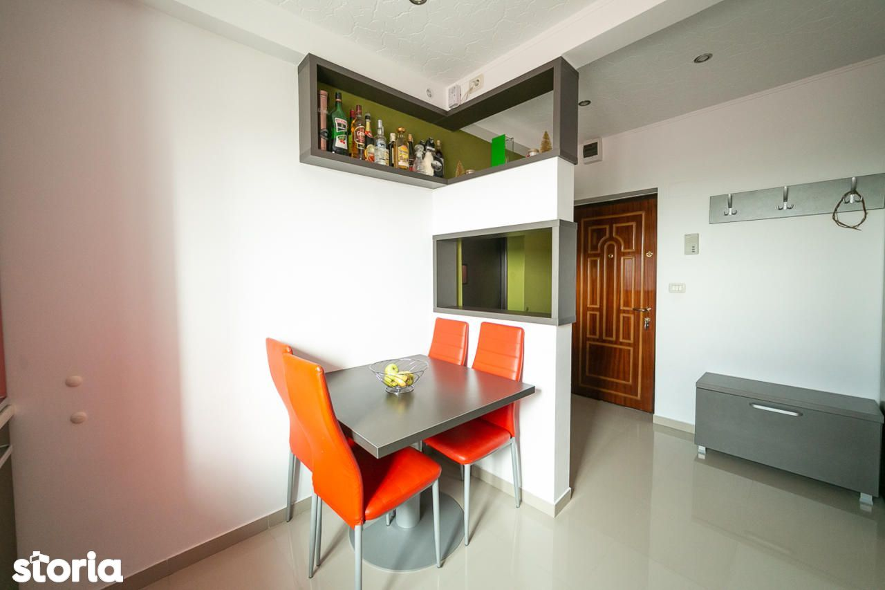 Apartament de vanzare, Arad (judet), Strada Liviu Rebreanu - Foto 6