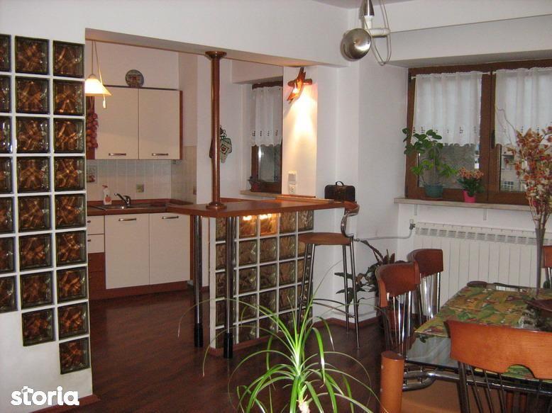 Apartament de inchiriat, București (judet), Bulevardul Gheorghe Șincai - Foto 1