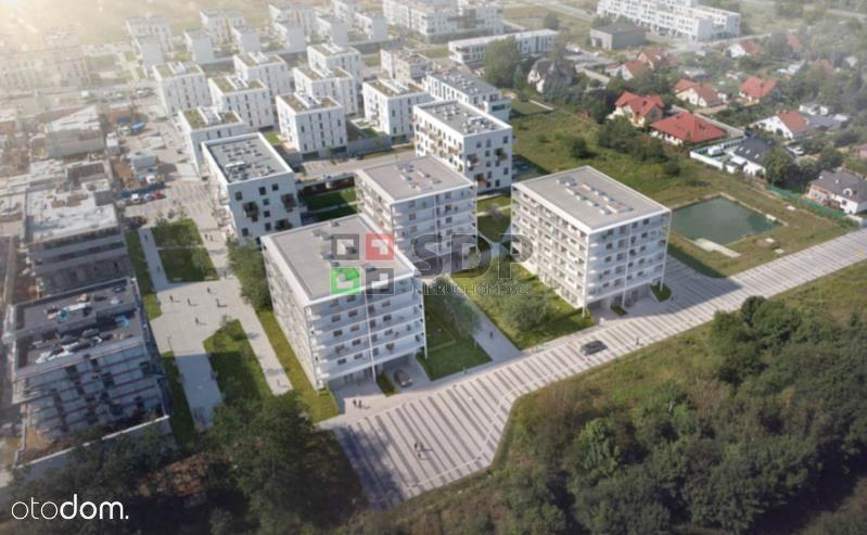 Mieszkanie na sprzedaż, Wrocław, Żerniki - Foto 4