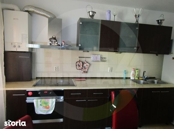 Apartament de vanzare, Cluj (judet), Strada Eugen Ionesco - Foto 7