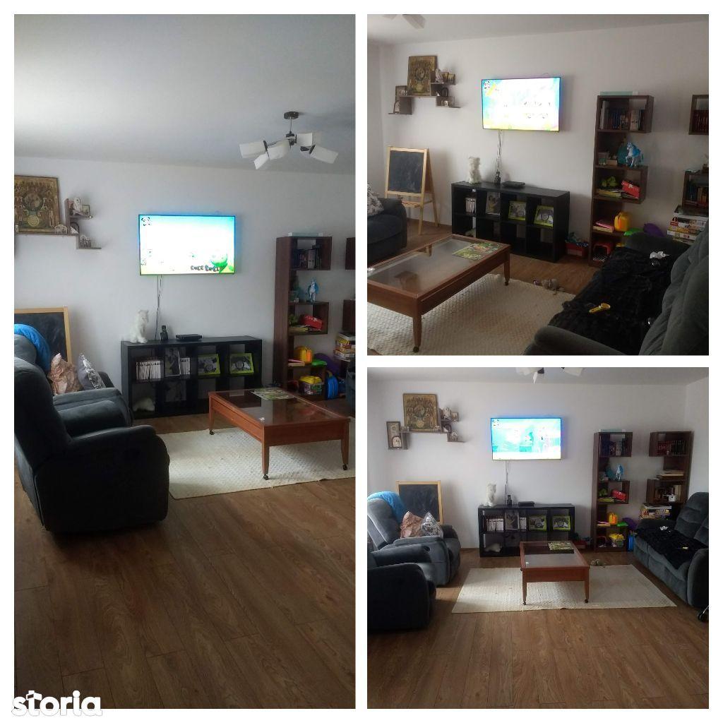 Apartament de inchiriat, Iași (judet), Valea Adâncă - Foto 7