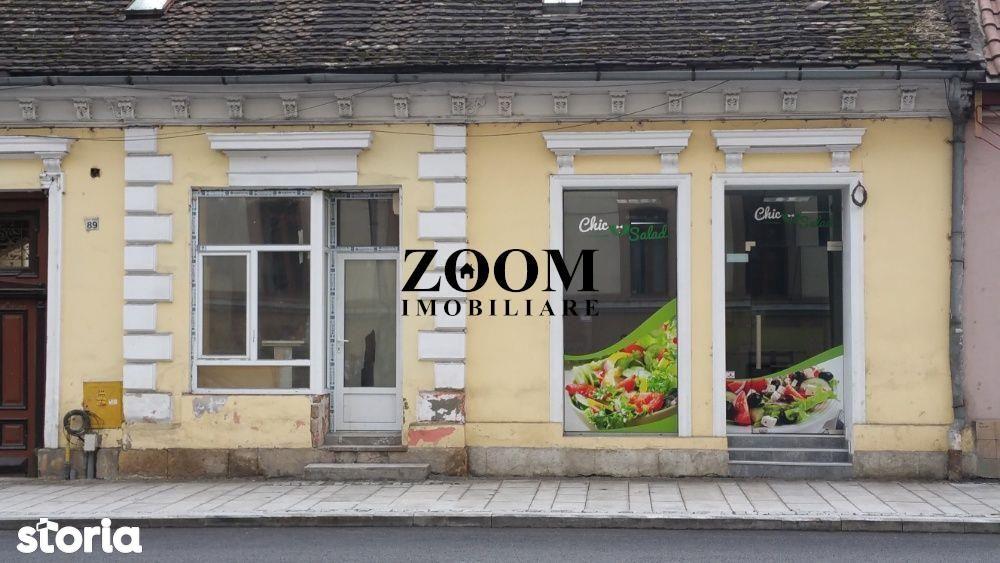 Spatiu Comercial de inchiriat, Cluj (judet), Calea Moților - Foto 3