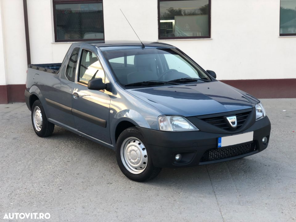 Dacia Pick-up - 1