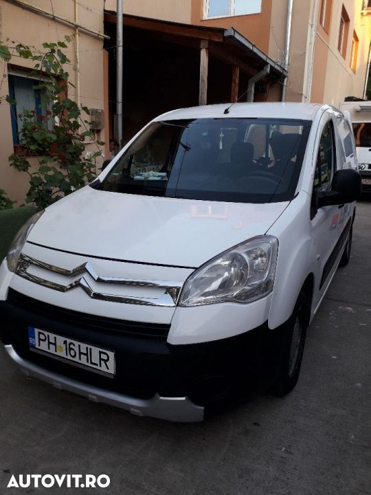 Citroën Berlingo II - 7