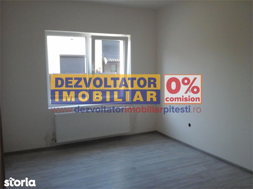 Apartament de vanzare, Argeș (judet), Strada Tudor Teodorescu Braniște - Foto 4