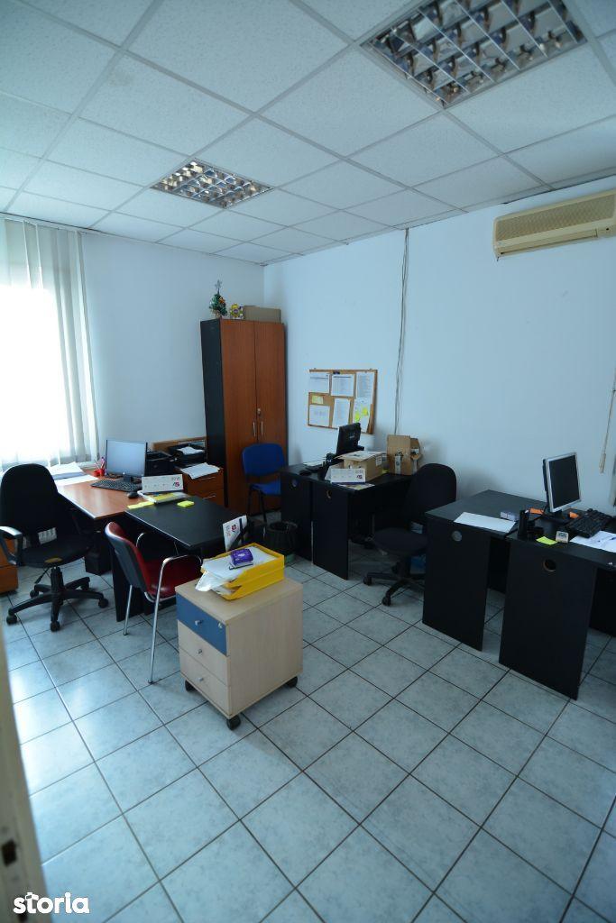 Spatiu Comercial de vanzare, Bucuresti, Sectorul 2, Barbu Vacarescu - Foto 12