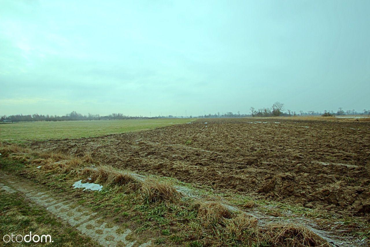 Działka na sprzedaż, Kładno, koszaliński, zachodniopomorskie - Foto 3