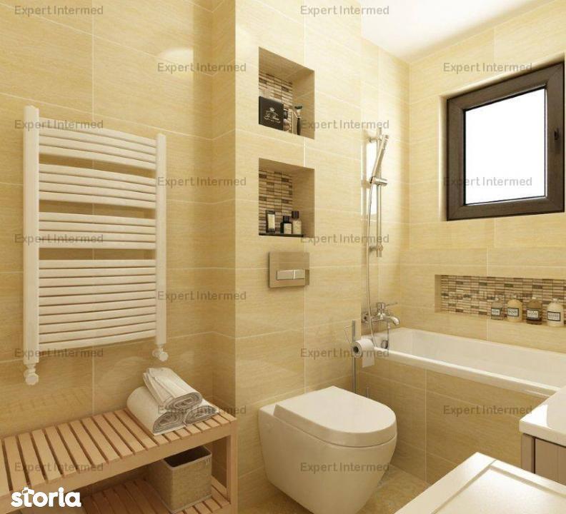 Apartament de vanzare, Iași (judet), Șoseaua Nicolina - Foto 12