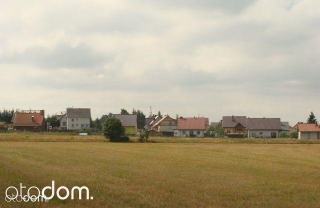 Działka na sprzedaż, Nidzica, nidzicki, warmińsko-mazurskie - Foto 1