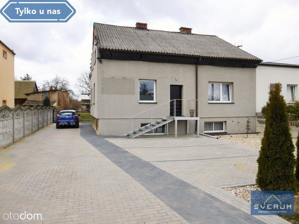 5 Pokoje Dom Na Sprzedaż Częstochowa Lisiniec 57336016 Www