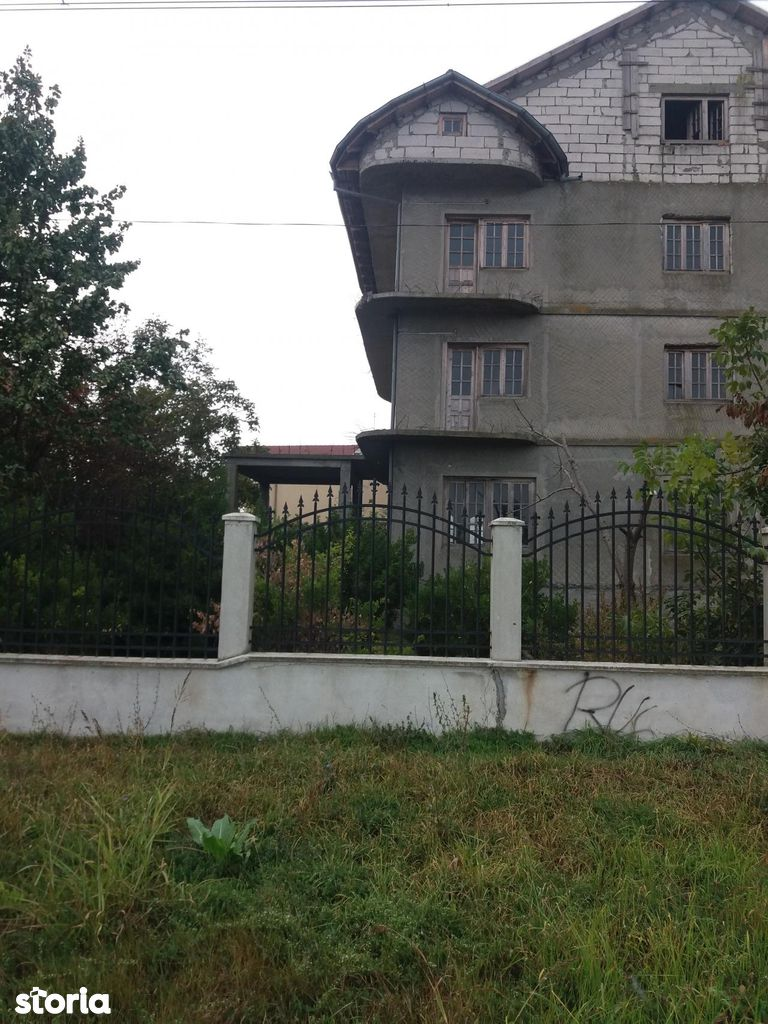 Casa de vanzare, Constanța (judet), Ovidiu - Foto 4