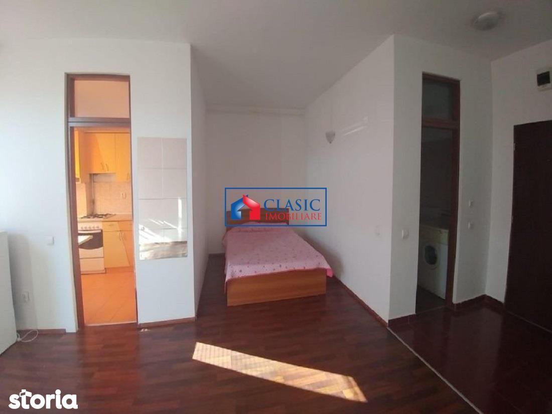Apartament de vanzare, Cluj (judet), Piața Fraternității - Foto 3