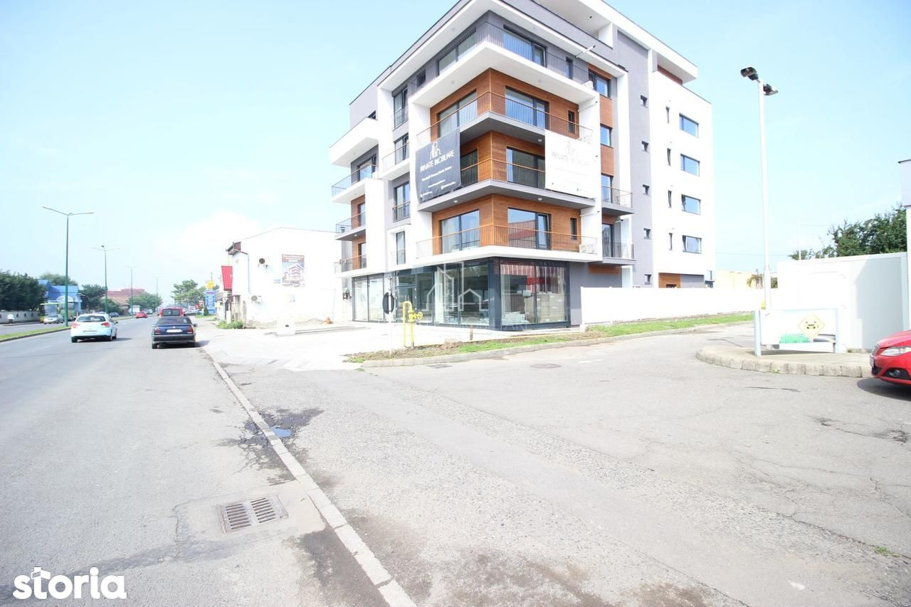 Spatiu Comercial de inchiriat, Mureș (judet), Târgu Mureş - Foto 10