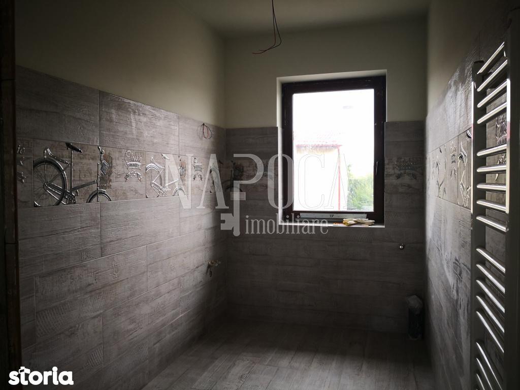Casa de vanzare, Cluj (judet), Apahida - Foto 9