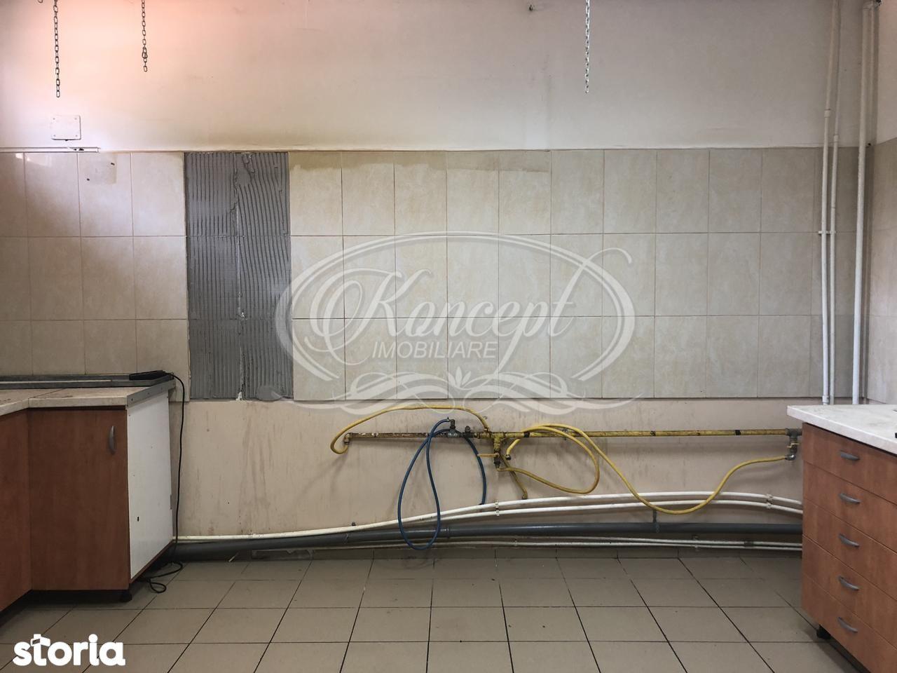 Spatiu Comercial de inchiriat, Cluj (judet), Strada Dâmboviței - Foto 7