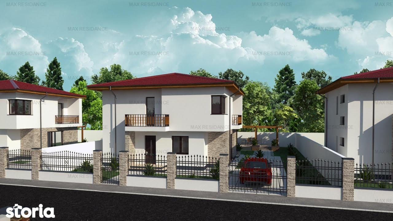 Casa de vanzare, Dâmbovița (judet), Gulia - Foto 15