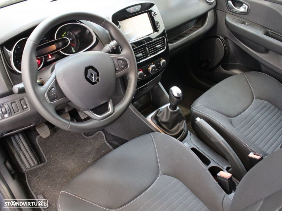 Renault Clio 1.5 dCi 90 Energy Limited Edition - 6