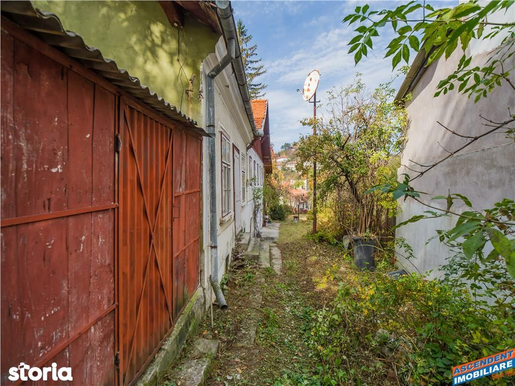 Teren de Vanzare, Brașov (judet), Strada Prundului - Foto 17