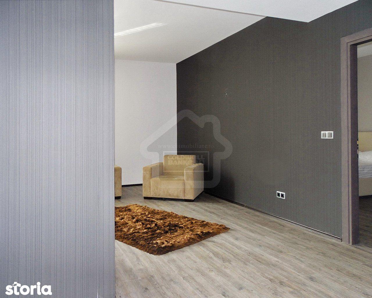 Apartament de vanzare, Brașov (judet), Poiana Brașov - Foto 14
