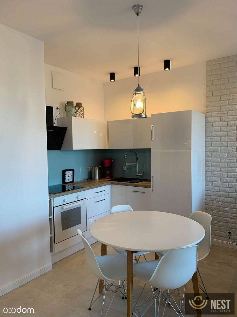 Mieszkanie na wynajem, Szczecin, Centrum - Foto 3