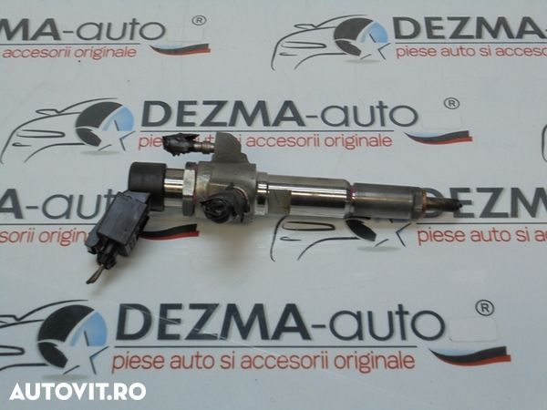Injector , Peugeot 308, 1.6hdi - 1