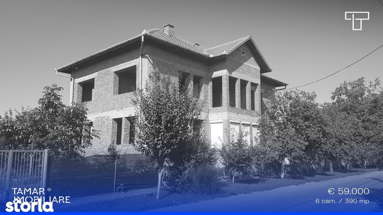 Casa de vanzare, Arad (judet), Zimandu Nou - Foto 1