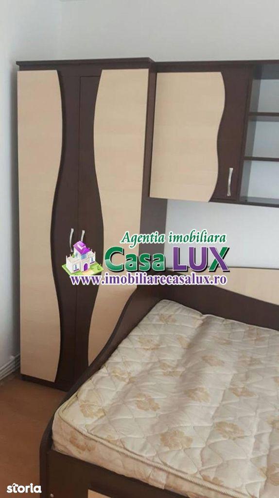 Apartament de inchiriat, Bacău (judet), Strada Bucegi - Foto 7
