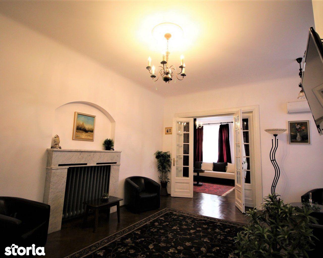Apartament de vanzare, București (judet), Strada Greceanu Paul - Foto 1