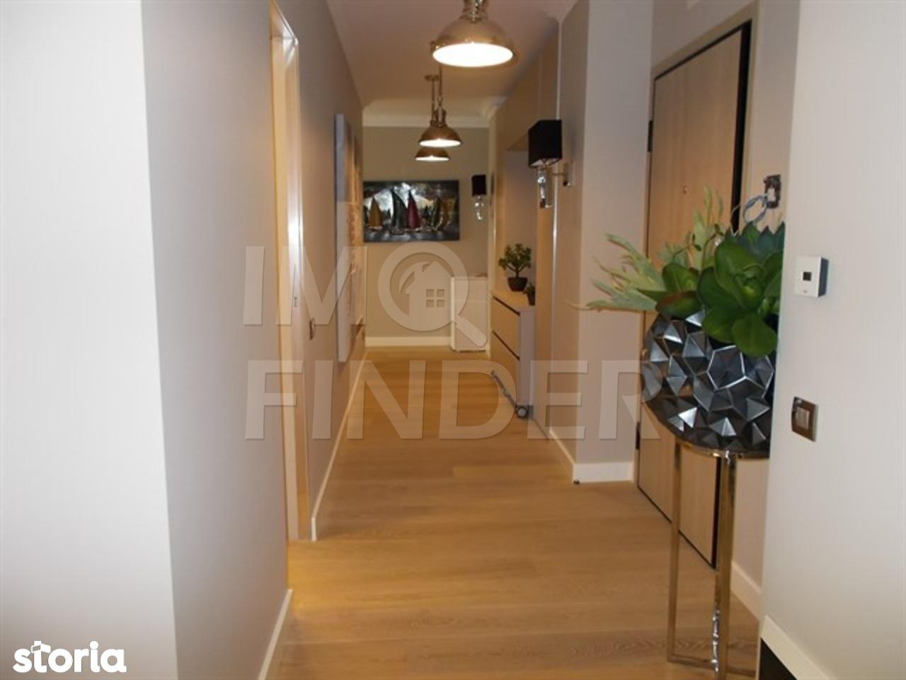 Apartament de inchiriat, Cluj (judet), Cluj-Napoca - Foto 13