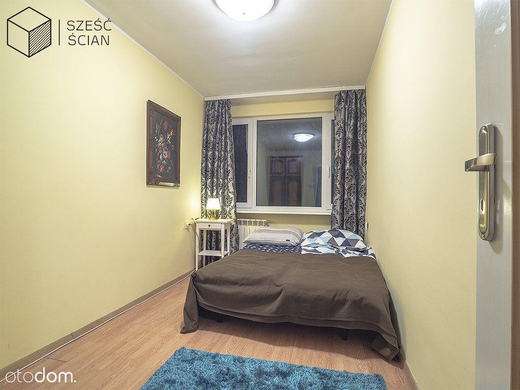 Mieszkanie na wynajem, Warszawa, Saska Kępa - Foto 3
