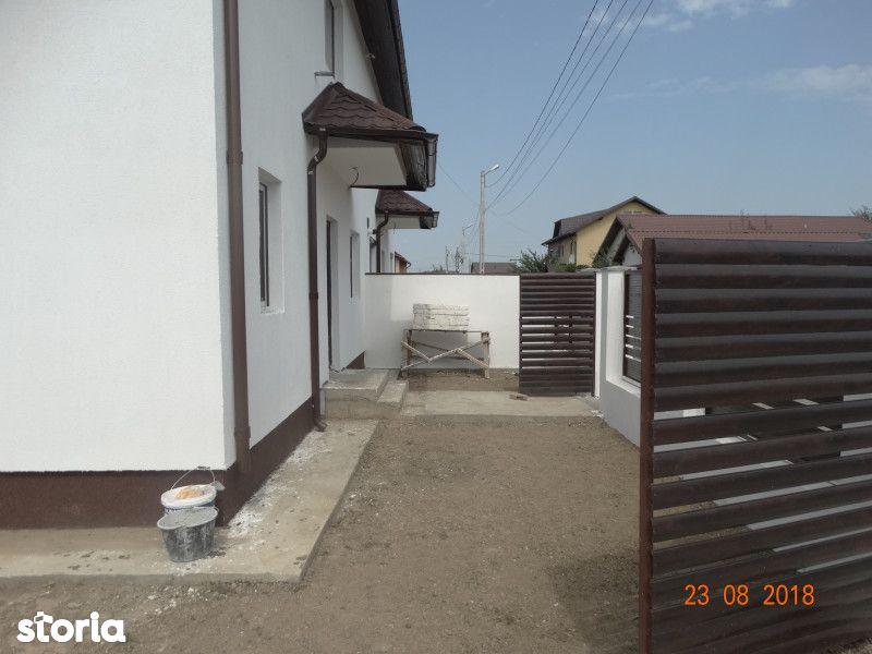 Casa de vanzare, Ilfov (judet), Strada Safirului - Foto 5