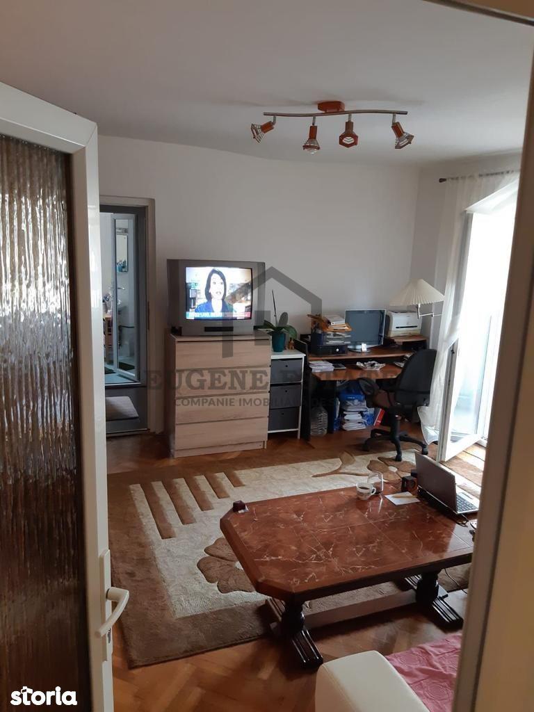 Apartament de vanzare, Timiș (judet), Strada Eugen Pop - Foto 1