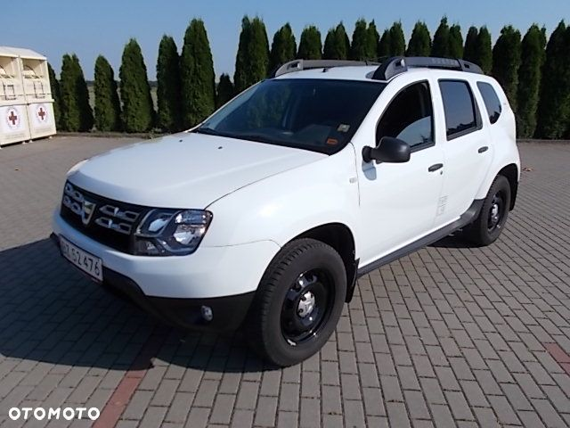 Dacia Duster 1.6 16v 116ps - 7