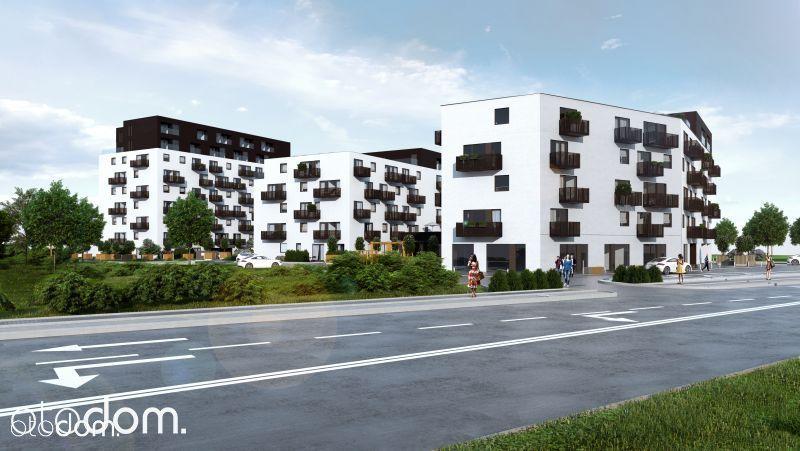 Mieszkanie na sprzedaż, Poznań, Grunwald - Foto 1004