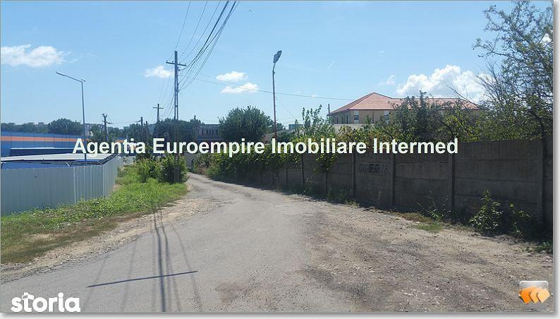 Teren de Vanzare, Constanța (judet), Tomis 2 - Foto 7