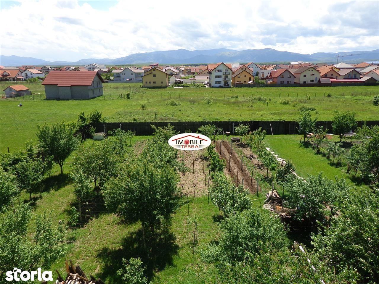 Apartament de vanzare, Sibiu (judet), Strada Frigoriferului - Foto 2